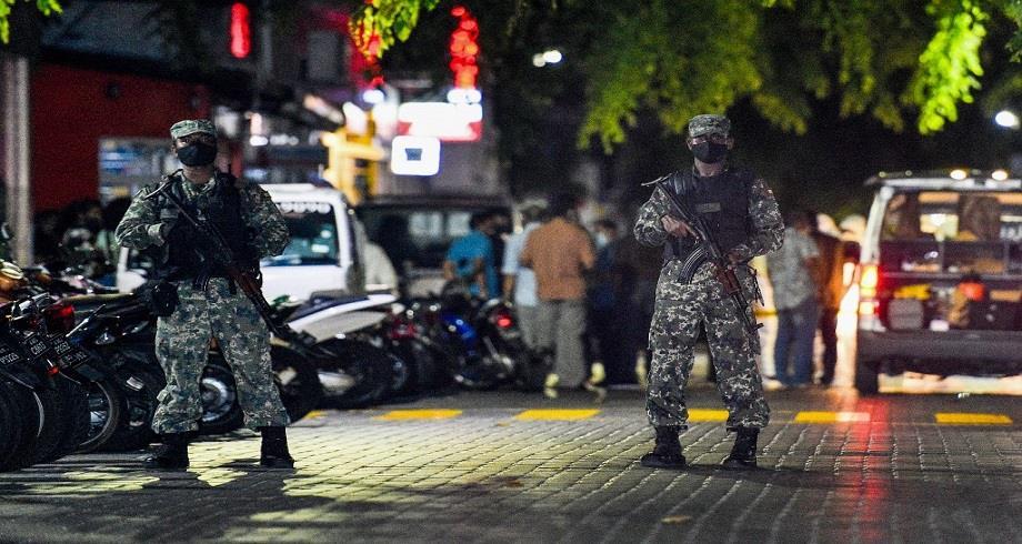Maldives: arrestation d'un suspect dans la tentative d'assassinat de l'ex-président du pays