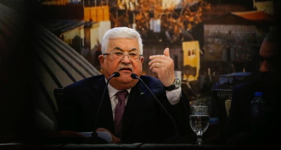 الرئاسة الفلسطينية تدين التصعيد الإسرائيلي الخطير في القدس والضفة الغربية المحتلتين