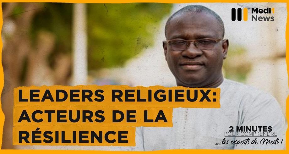 Covid-19 au Sahel : leaders religieux, acteurs de la résilience