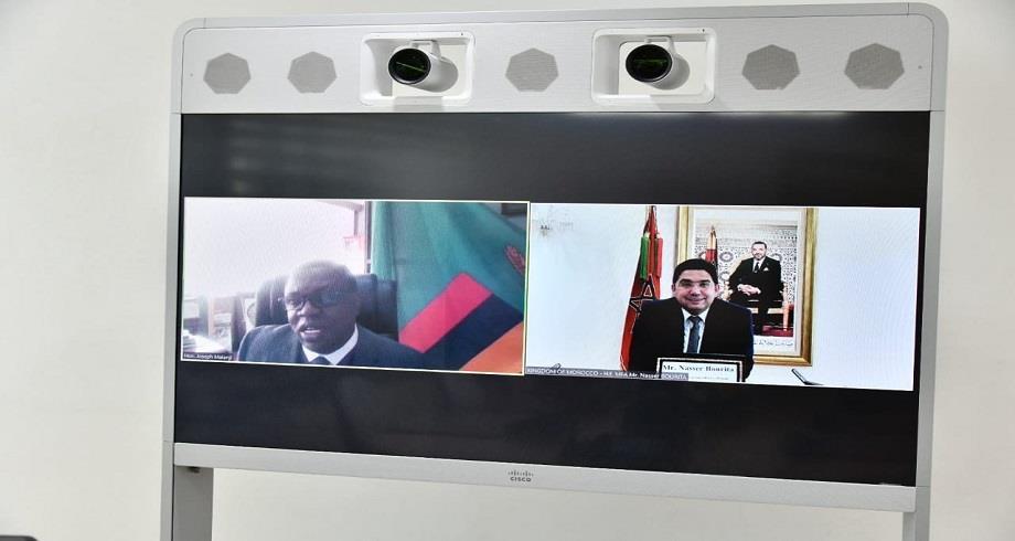 La Zambie réaffirme son soutien indéfectible à l'intégrité territoriale du Maroc