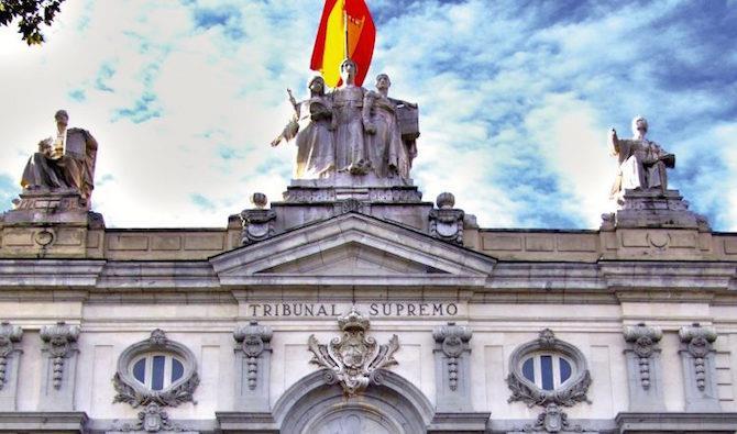 استدعاء زعيم انفصاليي البوليساريو للمثول أمام القضاء الإسباني في الأول من يونيو