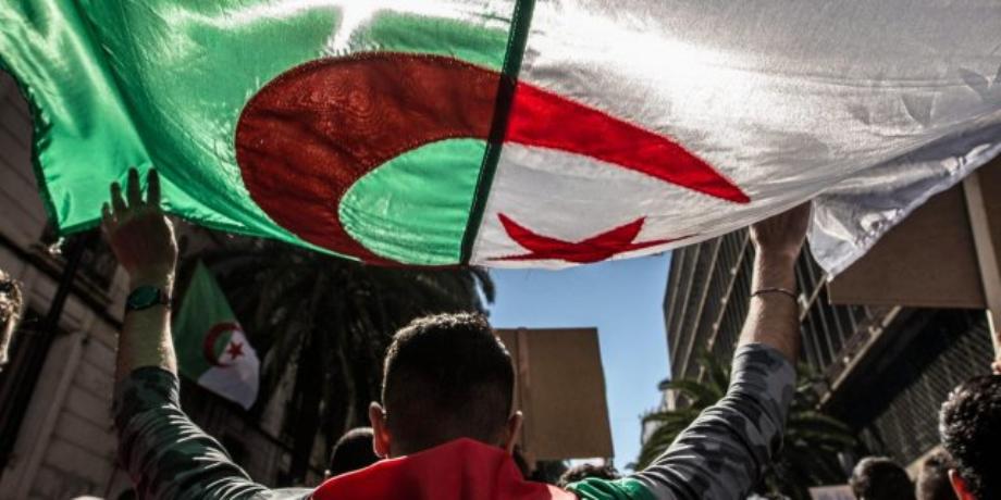 """La situation politique en Algérie """"fait craindre le pire"""" selon le parti de l'opposition"""