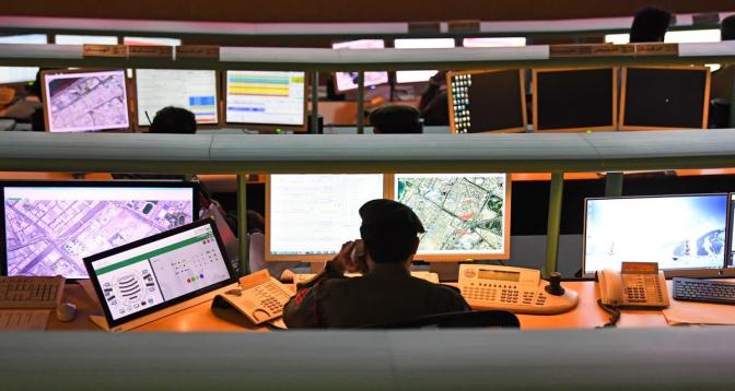 شرطة دبي توقف مطلوبا بريطانيا يشتبه بضلوعه في تهريب المخدرات