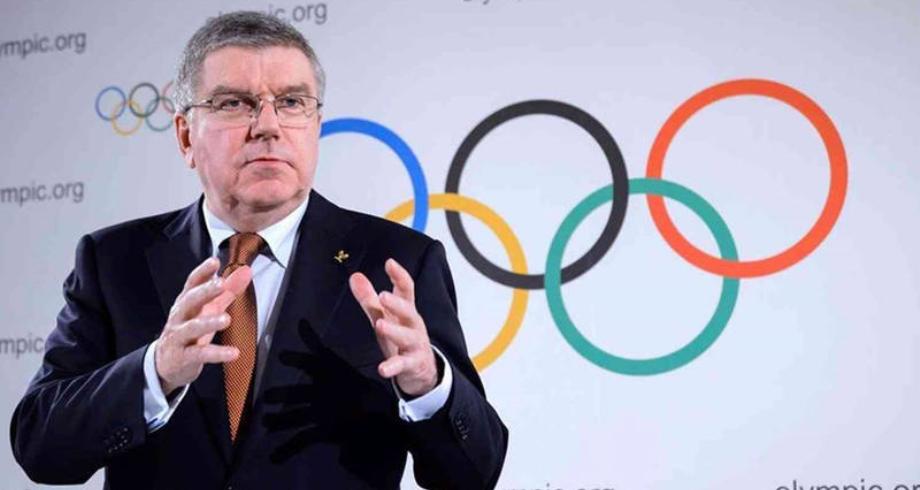 أولمبياد طوكيو .. إرجاء زيارة رئيس الأولمبية الدولية إلى اليابان بسبب الجائحة