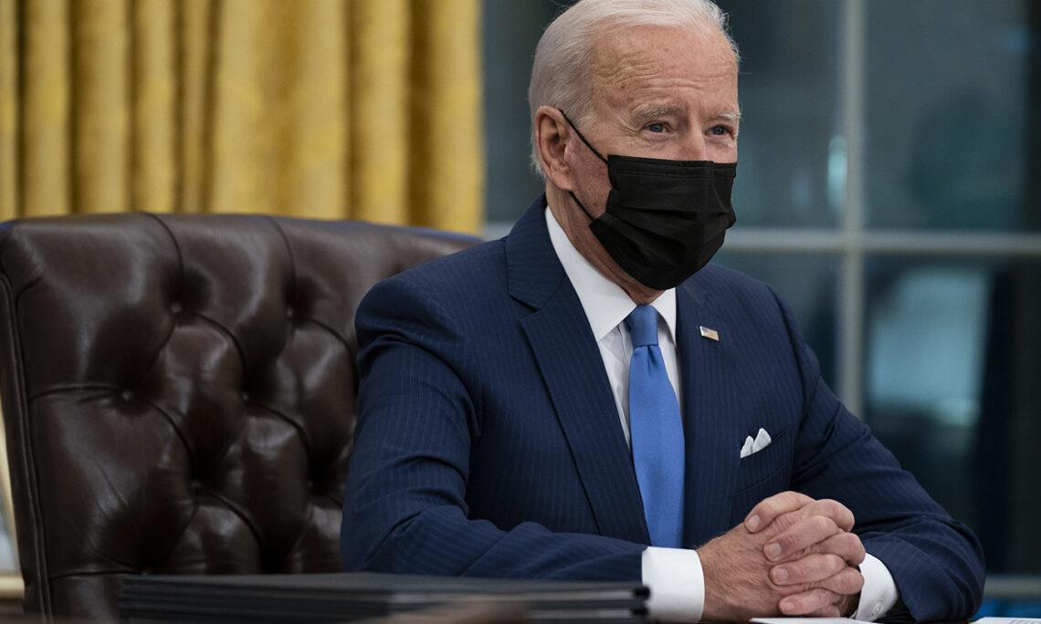 """Biden juge que le cessez-le-feu à Gaza est """"une vraie opportunité"""" de progresser vers la paix"""