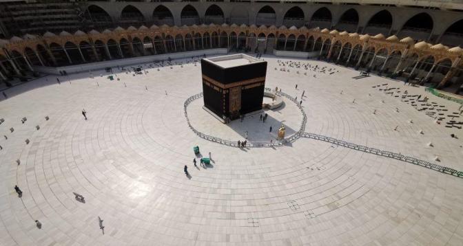 السعودية: تفاصيل عودة الحج بضوابط صحية