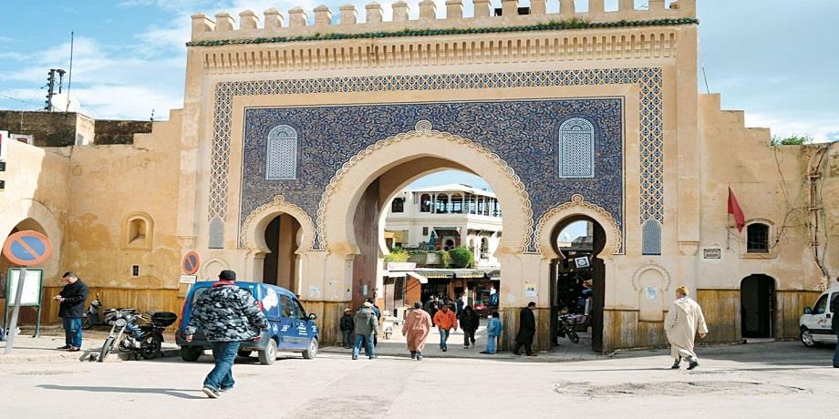 Covid19: Conditionnement des déplacements de et vers la ville de Fès, du 11 au 16 mai