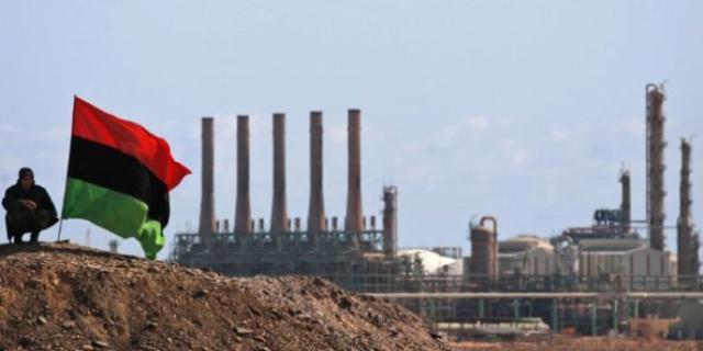 ليبيا...سباق عالمي بين شركات النفط