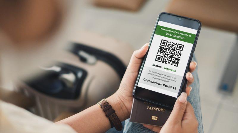 L'Espagne disposera du certificat numérique vert en juin