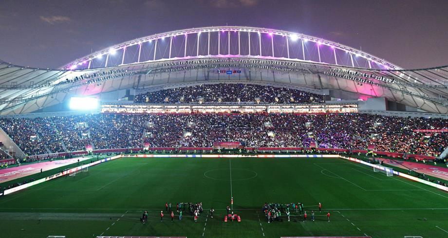 Portugal: la jauge d'accueil dans les stades relevée à 50%