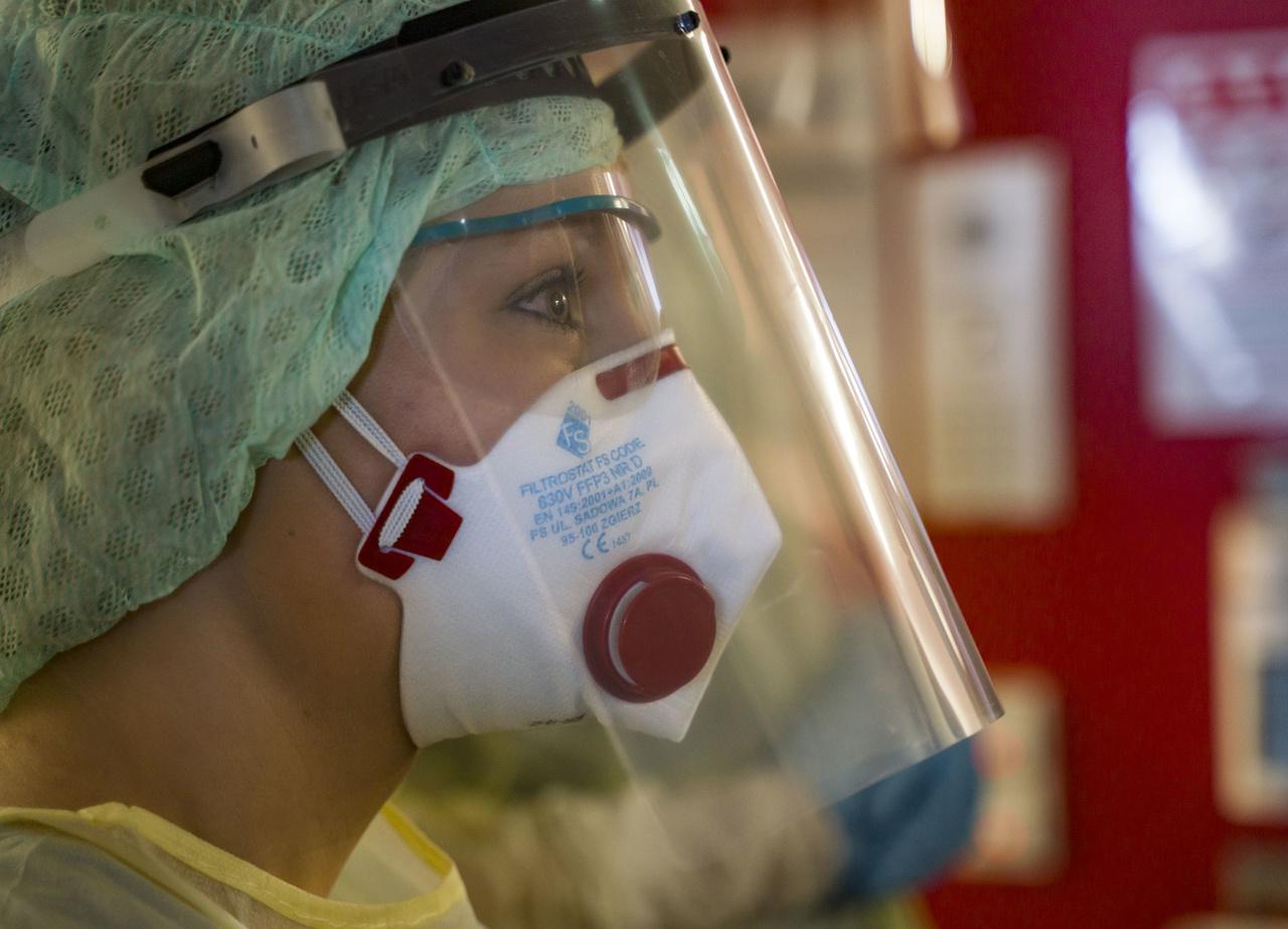 Coronavirus: l'importance des infirmières et des infirmiers