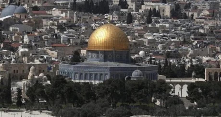 وقف إطلاق النار بين الإسرائيلين والفلسطينيين يدخل حيز التنفيذ