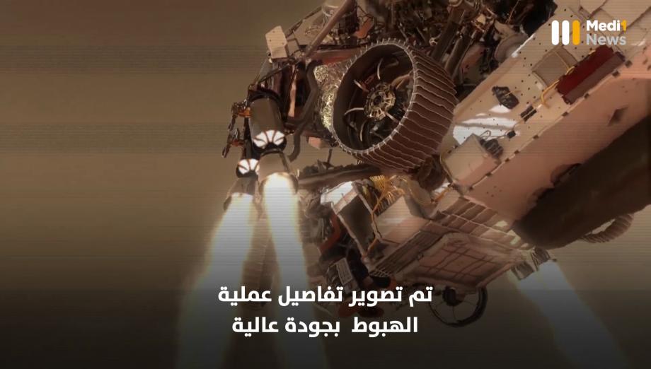 """#فلاش_باك .. تاريخ رحلات """"ناسا"""" إلى الكوكب الأحمر"""