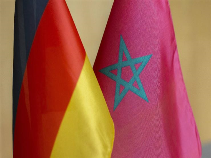 رسائل المغرب لألمانيا بعد قرار استدعاء سفيرة المملكة ببرلين