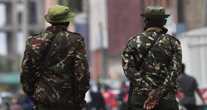 """الصومال.. مقتل 50 من عناصر حركة """"الشباب"""" في غارة جوية"""