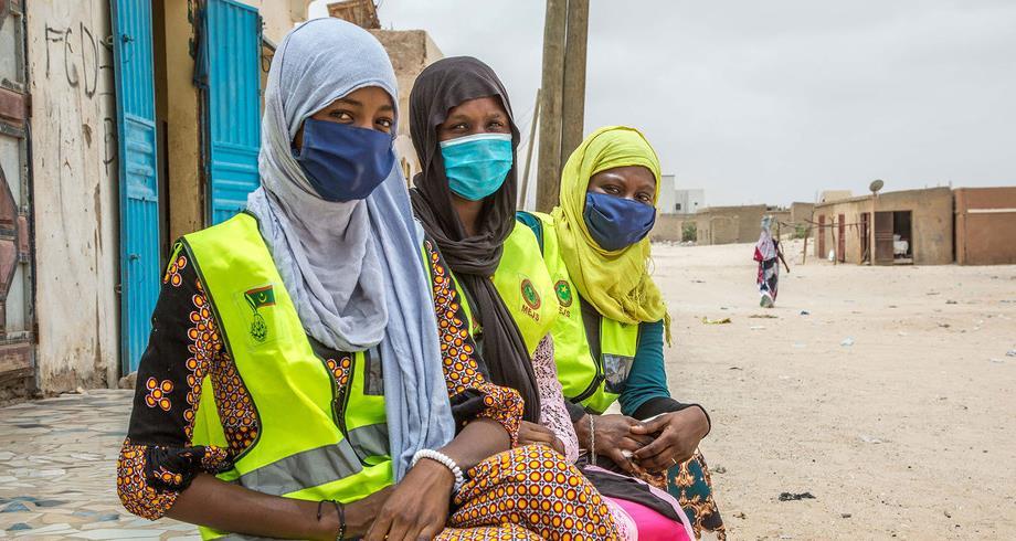 موريتانيا .. موجة ثالثة من تفشي فيروس كورونا بولاية جنوب البلاد