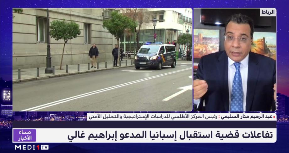بعد فضيحة بن بطوش الرئيس تبون يعلن رسميا عن العداء للمغرب