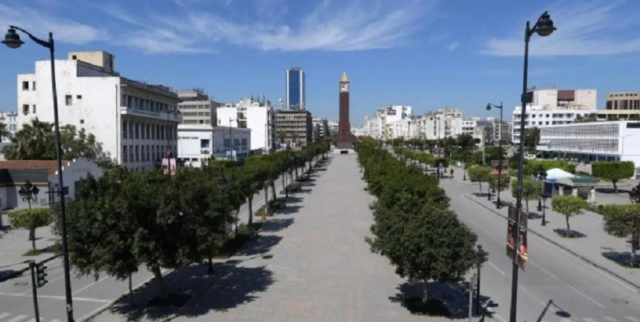 Covid-19: allègement des mesures de confinement en Tunisie
