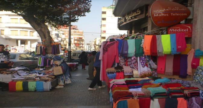 أجواء استثنائية بمناسبة عيد الفطر في طنجة