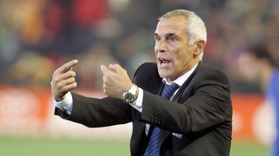 RDC: l'Argentin Hector Cuper, nouveau sélectionneur des Léopards