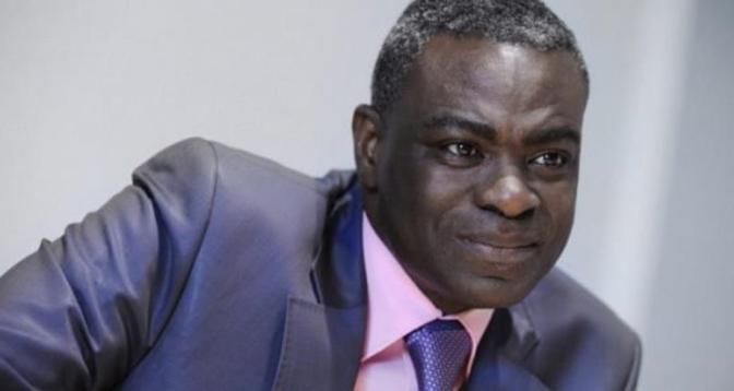 الكونغو-برازافيل.. تعيين أناتول كوليني ماكوسو رئيسا جديدا للوزراء