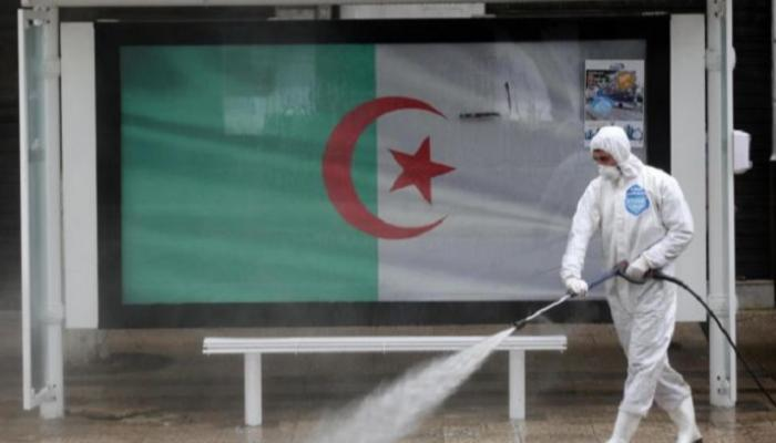 كوفيد-19.. ارتفاع عدد الإصابات بالسلالة الهندية بالجزائر إلى 20 حالة