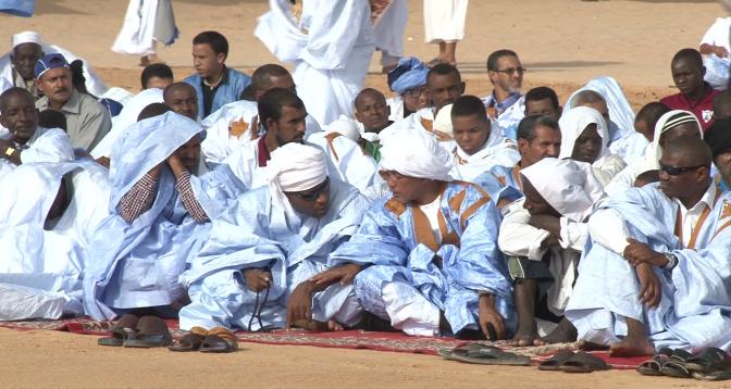 عيد الفطر في موريتانيا.. طقوس ثقافية مميزة