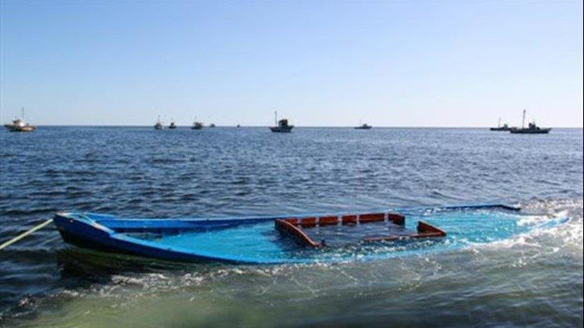 مصرع ما لا يقل عن 17 مهاجرا سريا إثر غرق مركبهم في عرض السواحل التونسية