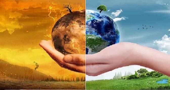 إسبانيا تعتمد أول قانون لها بشأن التغيرات المناخية