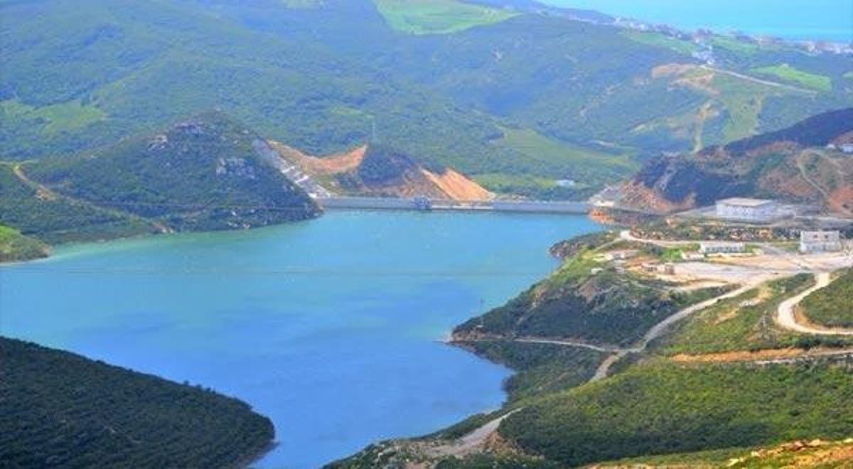 الحوض المائي لسبو..نسبة ملء السدود تبلغ 74 في المائة