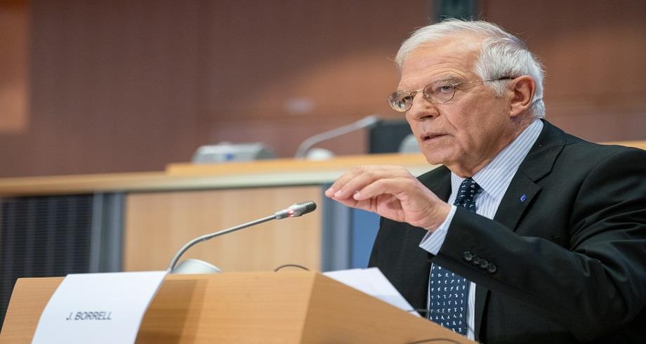 Josep Borell: l'UE suit de près la situation des droits de l'homme en Algérie