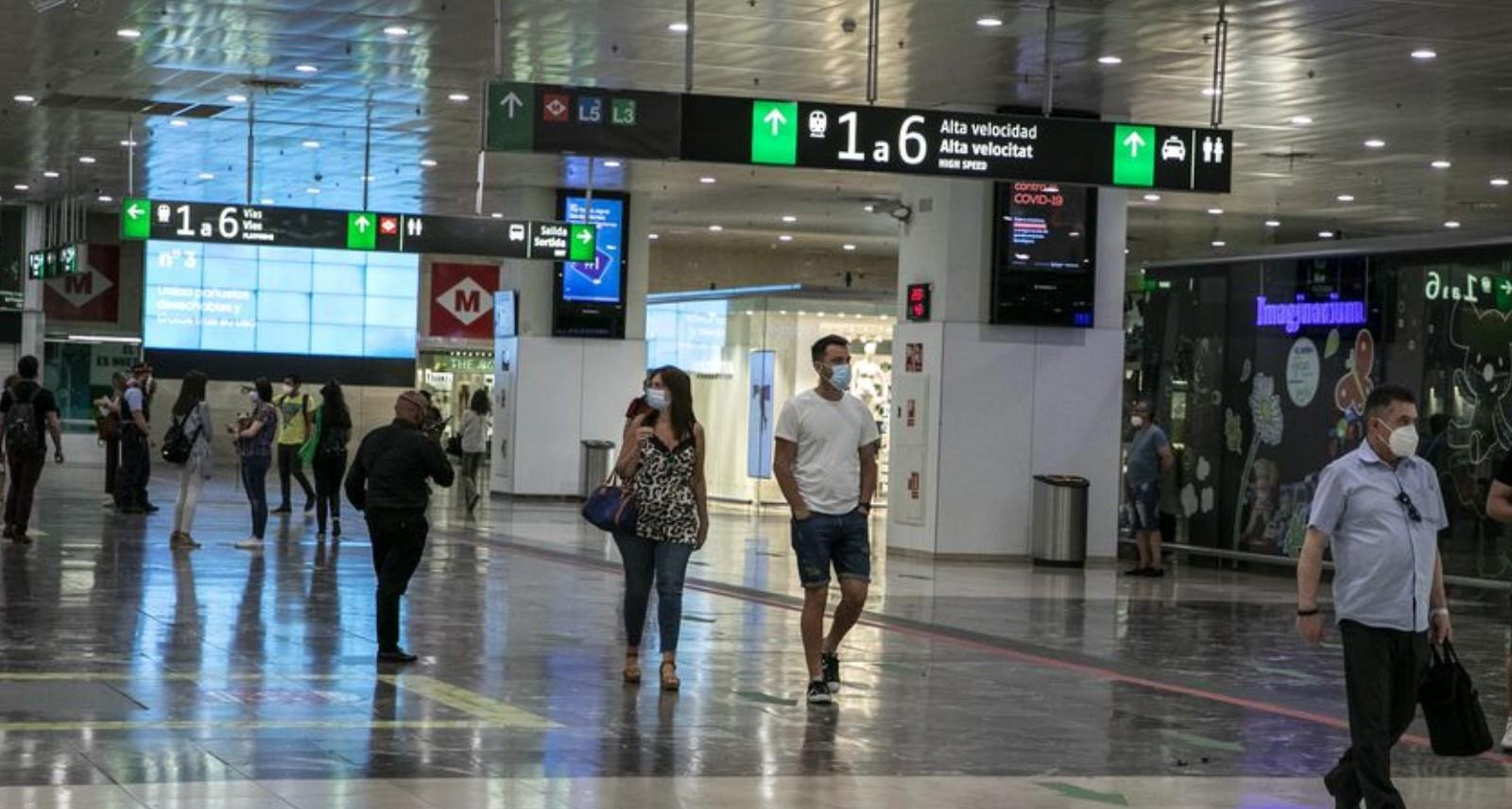 L'Espagne prolonge les restrictions sur les vols en provenance d'Inde