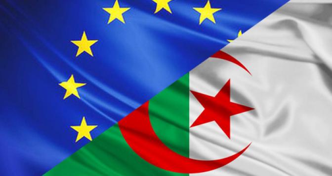 الاتحاد الأوروبي يتابع عن كثب وضعية حقوق الإنسان في الجزائر