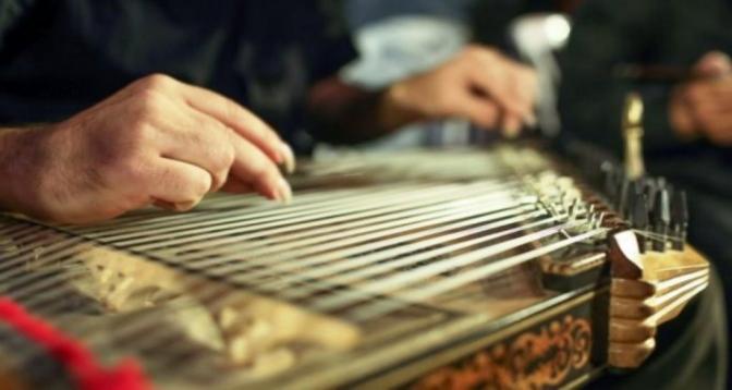 """كتاب """"رياض القانون""""..منهج علمي للحفاظ على دستور الآلات الموسيقية"""