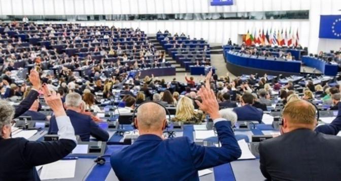 """نواب بالبرلمان الأوروبي يفعلون إجراء ضد الممارسات غير المشروعة لانتحال الهويات من قبل """"البوليساريو"""" والجزائر"""