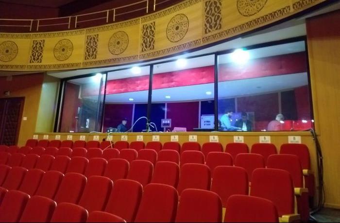 اليوم الوطني للمسرح.. وزارة الثقافة تنظم برنامجا وطنيا متنوعا عن بعد