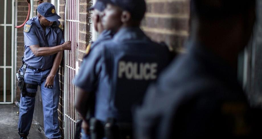 جنوب إفريقيا .. مقتل 24 رجل شرطة خلال ثلاثة أشهر