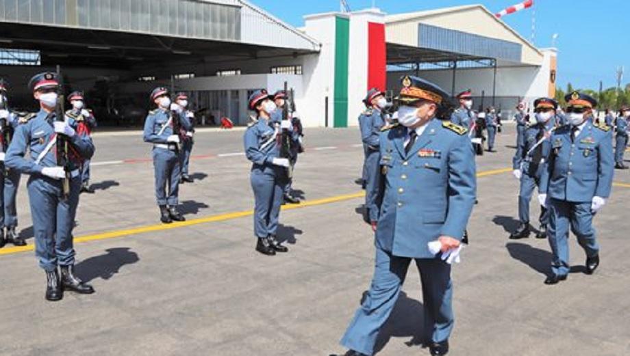 La Gendarmerie Royale célèbre le 65è anniversaire de la création des FAR