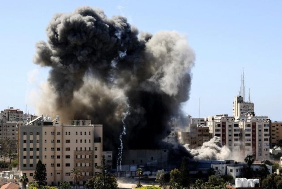 Frappes sur Gaza: 10 membres d'une famille tués