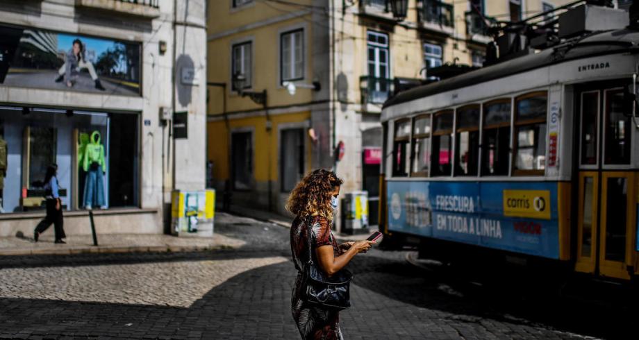 البرتغال تقرر فتح أبوابها في وجه السياح من غالبية الدول الأوروبية