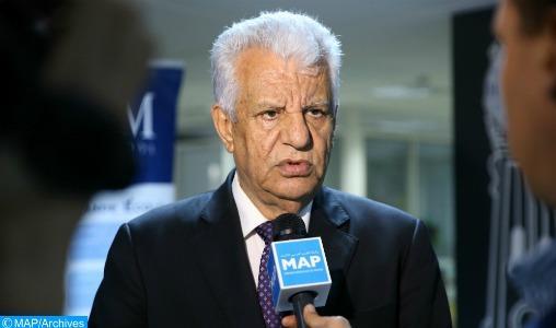 L'ambassadeur de Palestine au Maroc salue le soutien constant du Roi Mohammed VI à la cause palestinienne
