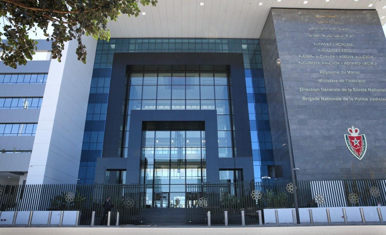 Casablanca: inauguration du nouveau siège de la Brigade nationale de la police judiciaire