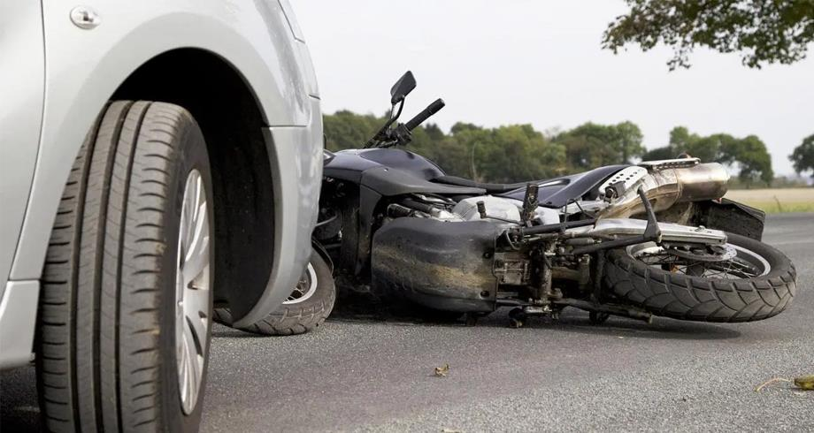 Les motards responsables de 20% des accidents de la route en Algérie