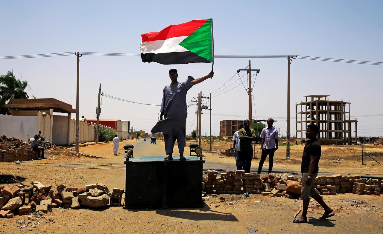 Soudan: l'ONU inquiète de l'épuisement des stocks de secours