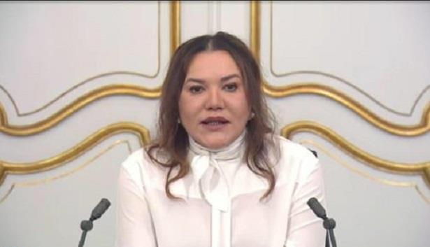 الأميرة للا حسناء تشارك عبر رسالة فيديو في أشغال المؤتمر العالمي لليونسكو حول التربية من أجل التنمية المستدامة