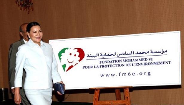 الأميرة للا حسناء تدعو المجتمع الدولي إلى جعل التربية على التنمية المستدامة أولوية قصوى