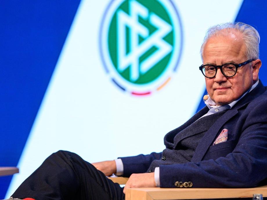 استقالة رئيس الاتحاد الألماني لكرة القدم
