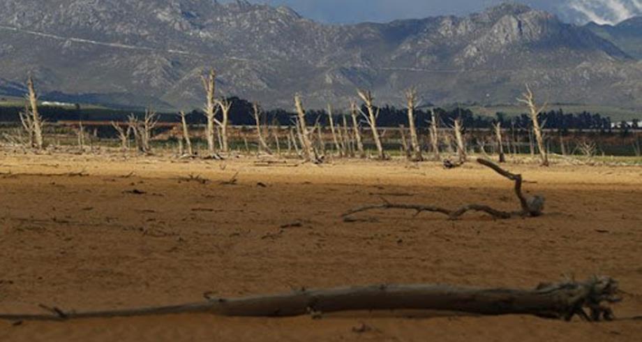 دراسة: انعدام الأمن الغذائي والجفاف أشد أخطار التغيرات المناخية في تركيا