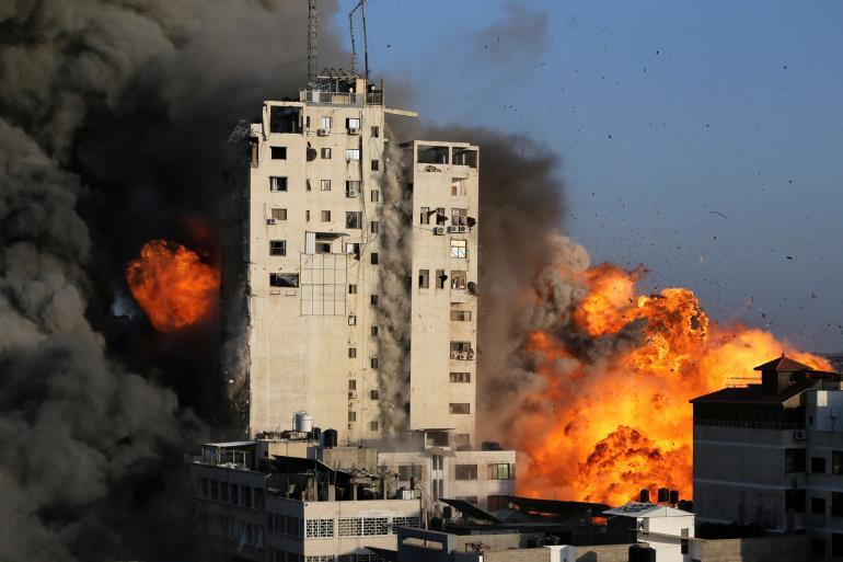 """المتحدث باسم """"الأونروا"""" لميدي1: """"غزة تعيش أزمة إنسانية غير مسبوقة"""""""