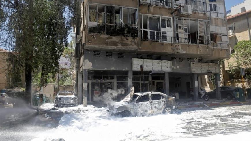 """المتحدث باسم الهلال الأحمر الفلسطيني لميدي1: """"إسرائيل تستهدف عمدا المستشفيات وتصعب عمل الكوادر الطبية"""""""